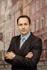 dr Jacek Calik
