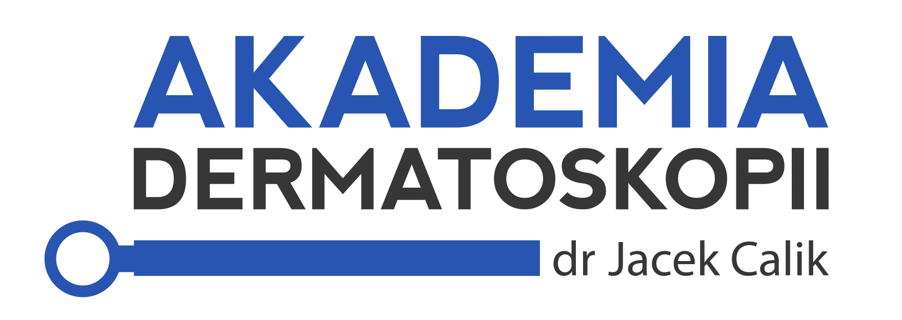 Akademia Dermatoskopii - Jacek Calik